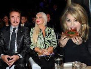 Orhan Gencebay Madonna diyeti yapıyor