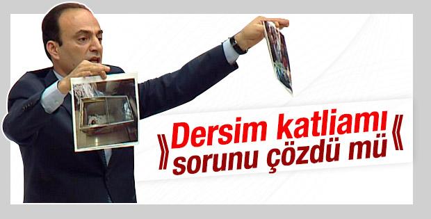 Osman Baydemir: Katliamlar sorunu çözmez