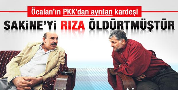 Osman Öcalan: PKK'nın savaşacak enerjisi yok
