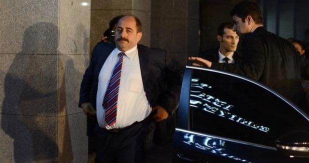 Savcı Zekeriya Öz Bolu'ya atandı