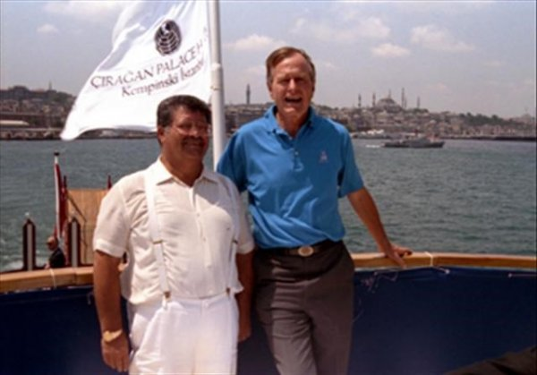 George W Bush döneminde Türkiye Musul'a girecekti