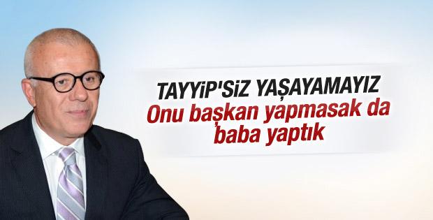 Ertuğrul Özkök'ün Erdoğan yazısı