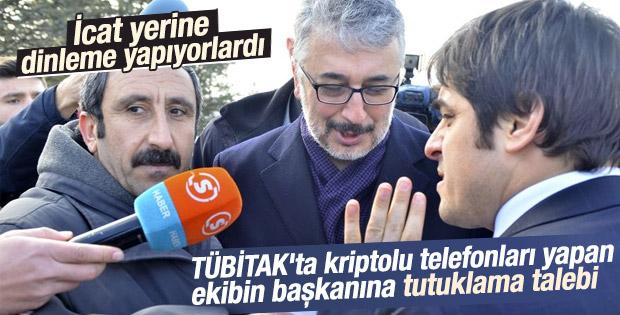Kriptolu telefonları üreten Hasan Palaz teslim oldu