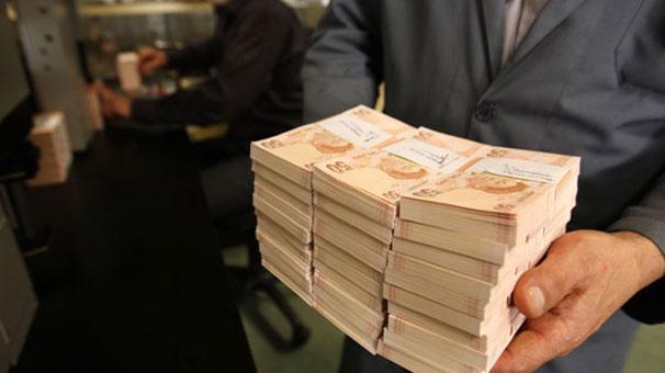Merkezi Yönetim Bütçesi 1,9 milyar lira fazla verdi