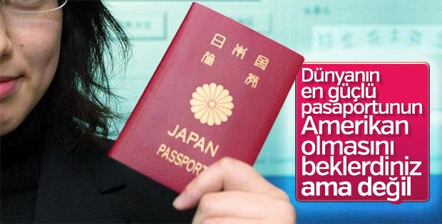 Dünyanın en güçlü pasaportları listelendi