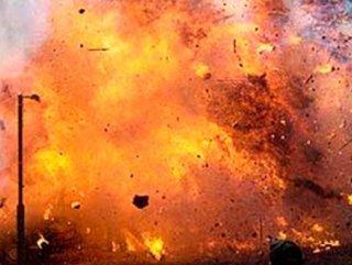 Mısır'da doğalgaz boru hattına saldırı yapıldı