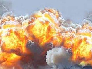 Datça'da bir evde patlama: 3 yaralı