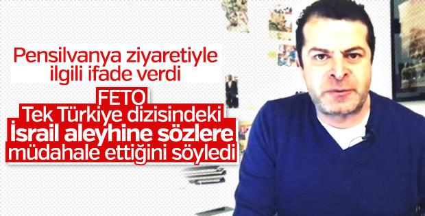 Cüneyt Özdemir'in 'Tahşiye' tanıklığı