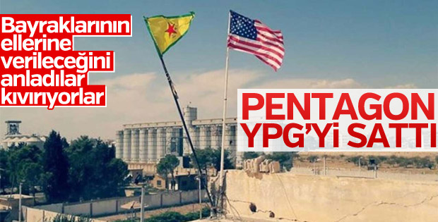 Pentagon, Afrin konusunda geri adım attı