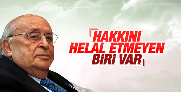 Pervin Buldan'dan Süleyman Demirel mesajı