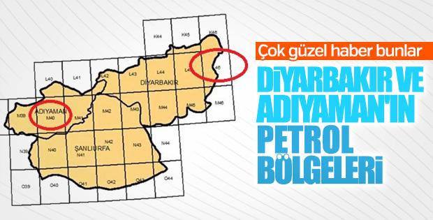 TPAO, Diyarbakır ve Adıyaman'da petrol arayacak