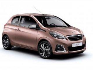 Peugeot Cenevre'ye iki yeni modelle girecek