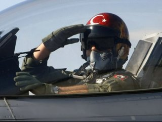 74 pilot TSK'dan istifa etti