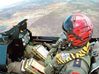 Tsk Dan Pilotlar Icin Yeni Duzenleme