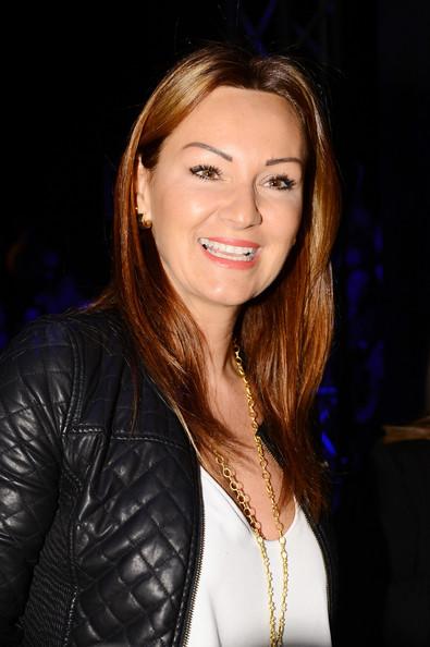 Pınar Altuğ İdo'ya özendi