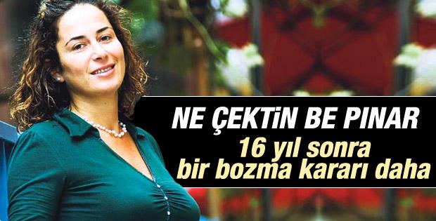 Pınar Selek için yakalama kararı kaldırıldı