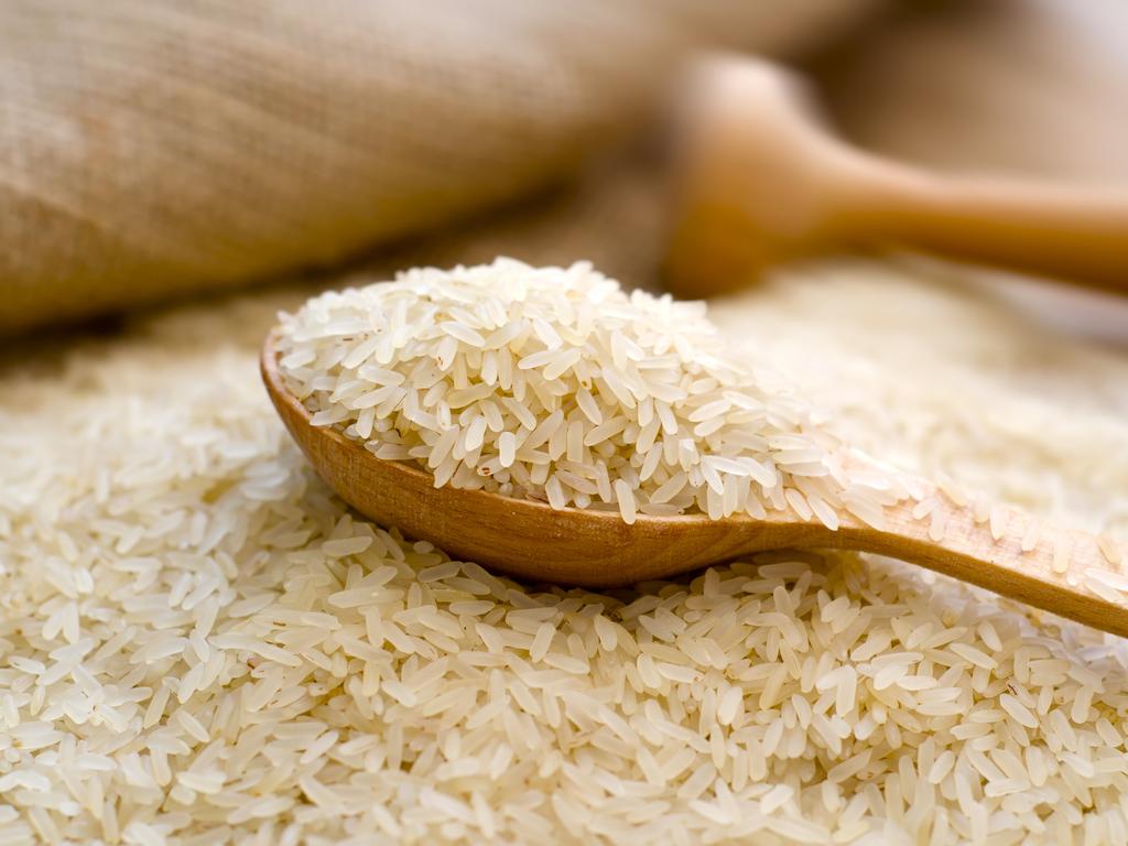Türkiye'de pirinç ekimi azaldı üretimi arttı