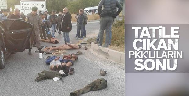 Muğla'da PKK operasyonu: 7 gözaltı