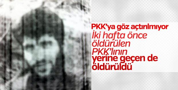 Tunceli ve Kato'da 6 PKK'lı öldürüldü