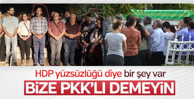 Kandil'in partisi HDP, terörle ilişkisini kabul etmedi