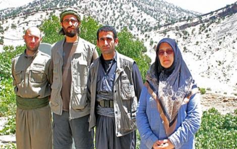 HDP'li Hüda Kaya vatansever olduğuna inanıyor
