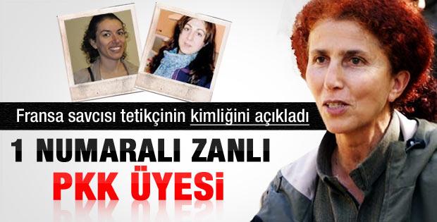 Fransız Savcılığı: Paris infazlarının zanlısı PKK'lı