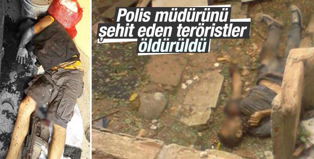 Sultanbeyli'deki saldırıda 1 polis şehit oldu