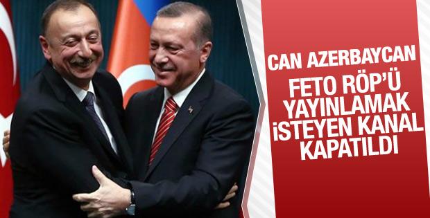 Gülen'in röportajını yayınlamak isteyen kanal kapatıldı