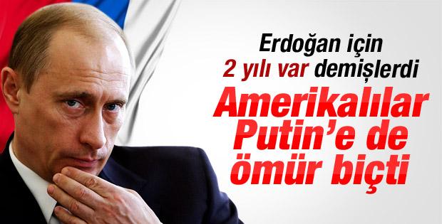 New York Post: Putin ölüyor