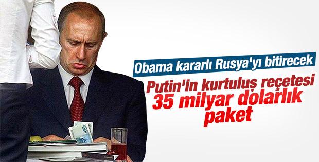 ABD ve Avrupa Rusya'ya yeni yaptırımları görüşüyor