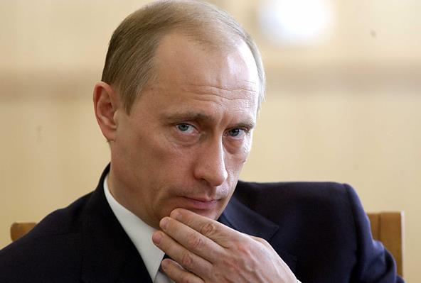Putin'in yaptığı açıklama doları vurdu