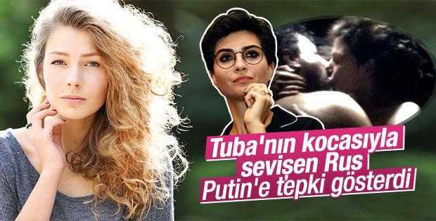 Rus güzel Sofya Khandamirova: Türkler çok asil