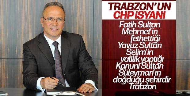 TİAB'dan Trabzonlulara hakaret eden CHP'li Aygun'a tepki