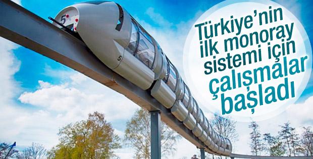 Fuar İzmir Monoray ihalesine 6 firma teklif verdi