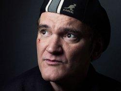Tarantino'nun senaryosu sızdırıldı mı