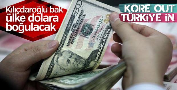 IIF'nin 51 milyar dolarlık Türkiye beklentisi