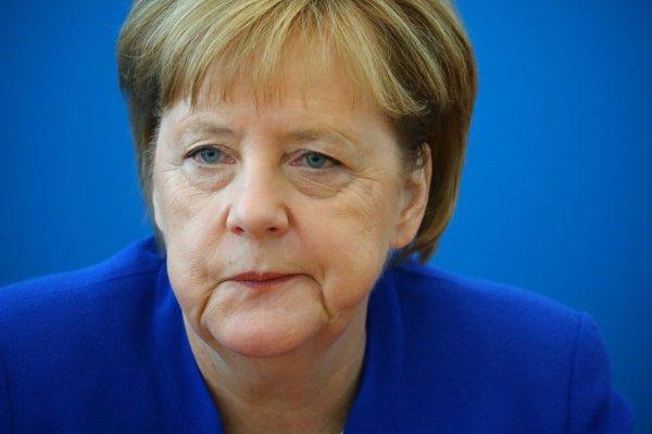 Almanya'nın hükümet krizi Merkel'in koltuğunu sallıyor