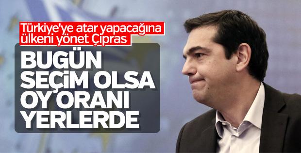 Yunanistan Çipras'ı istemiyor