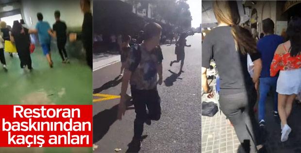 Barselona'da ikinci terör saldırısı