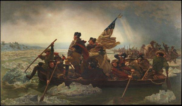 Yalanc Kahramanlklar Zerine Kurulan ABD Tarihi