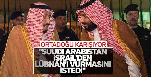 Nasrallah'tan Suudi Arabistan'a sert sözler