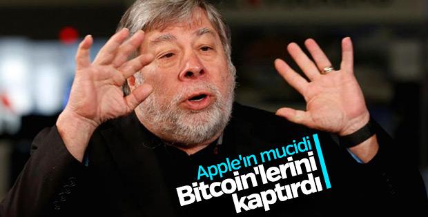 Apple'ın kurucusuna Bitcoin dolandırıcılığı