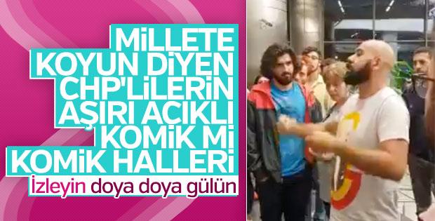 CHP Genel Merkezi'nde seçim yenilgisi  kabullenilemiyor