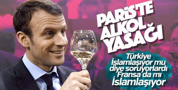 Fransızlar soruyor: Paris de mi İslamlaşıyor