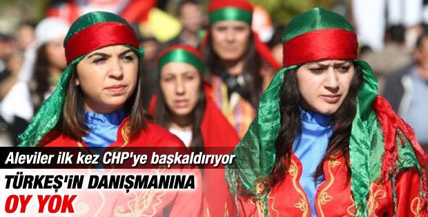 ABF: İhsanoğlu Alevi toplumunun adayı olamaz