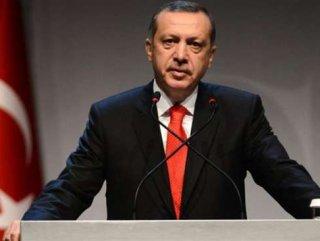 Başbakan Erdoğan: Ey Hoca Prensilvanya'da durma İZLE