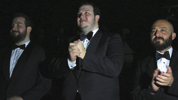 Recep İvedik 4'ün Berlin Galası