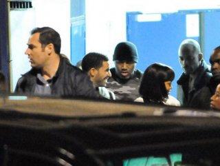 Rihanna eski aşkı Drake ile yeniden beraber