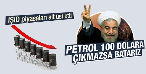 İran ve Venezuela'dan petrol anlaşması