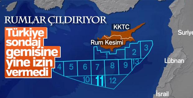 Türkiye'den Rumlara yeni talimat